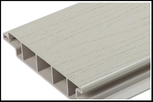Deck board-beige