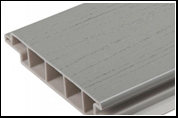 Deck board-grey